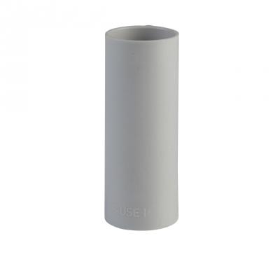 manchon pour tube irl 3321 diam tre 16 mm gris schneid. Black Bedroom Furniture Sets. Home Design Ideas