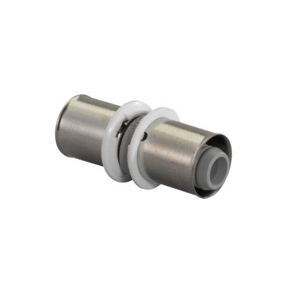Manchon à sertir - Egal - Uponor - Composite - 16 mm - Pour tube multicouche - Uponor 1022736