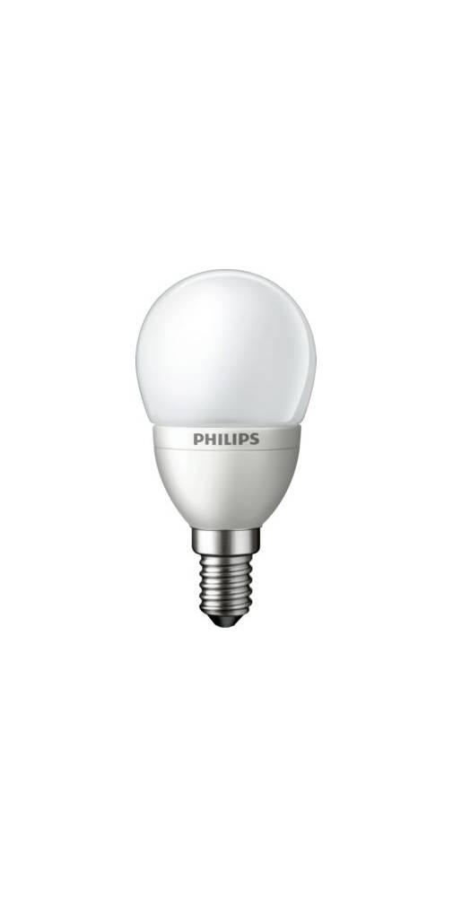 ampoule led philips corepro ledluster e14 4w 2700k. Black Bedroom Furniture Sets. Home Design Ideas
