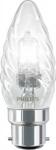 Ampoule EcoClassic30 28W B22 BW35 230V