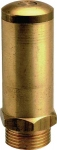Antibélier à ressort - Mâle brut - 20 x 27 - GRK 143-1G