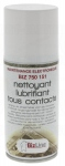 Nettoyant lubrifiant tous contacts 150ml