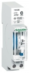 Interrupteur Horaire - 24H - 1 contact - 16A - Schneider electric 15336