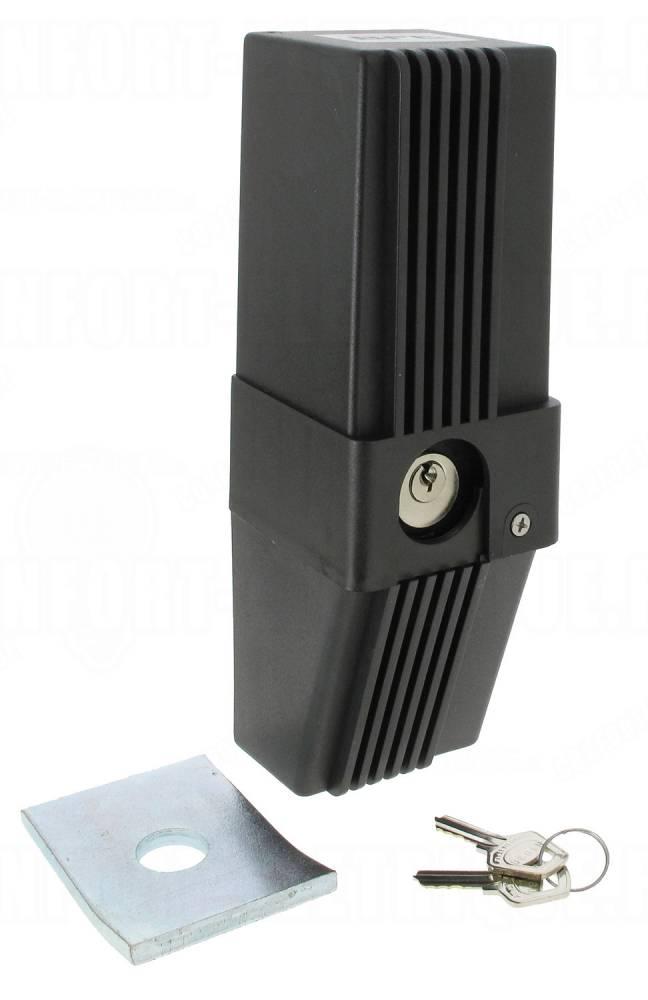 Serrure lectrique bft ebp 230 volts 131 00 - Serrure electrique portail battant ...