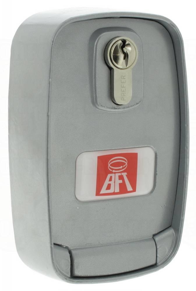 Boitier de commande cl avec d verrouillage bft box 99 0 - Boitier commande portail electrique ...