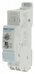 Minuterie multifonction 16 ampères sans vis Hager