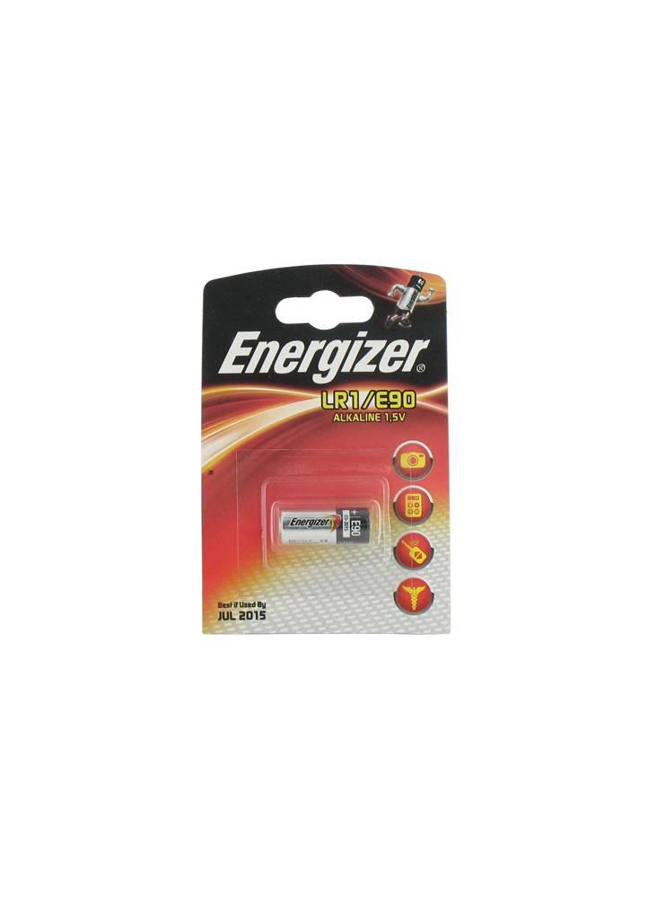 Pile lr1 e90 1 5v energizer 4 20 - Pile 1 5v ...