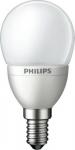 Ampoule à LED Philips CorePro LEDluster - E14 - 4W - 2700K - 230V - P45