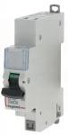 Disjoncteur 16A 4.5kA courbe C phase neutre Legrand DNX3 auto