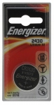 Pile CR2430 3V Energizer au  lithium
