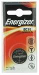 Pile CR2032 3V Energizer au  Lithium