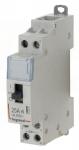 Contacteur Legrand CX3 25A 2 contacts NF bobine 230 Volts - HC