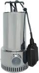 Vide cave - Pour eau claire - 600W - 13 m3/h - En inox - Altech 101278340