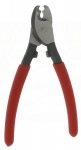 Pince coupe cable et fils jusqu'à 16 mm²