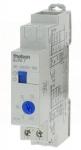 Minuterie 230 V 1 contact réglable de 0,5 à 20 min Theben ELPA 7