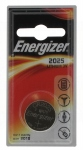 Pile CR2025 3V Energizer au  Lithium