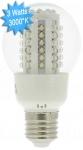 Ampoule à LED Vision-EL E27 Bulb 3W 3000K 230 Volts