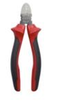 Pince coupante diagonale 160 mm 2 en 1 isolée 1000V Premium