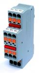 Connecteur de distribution - 1 module - Aiphone GFC