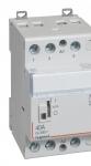 Contacteur Legrand CX3 40A 3 contacts NF bobine 230 Volts - CM