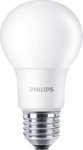 Ampoule à Led - Philips CorePro LEDbulb - E27 - 5W - 4000K - A60 - Philips 577790