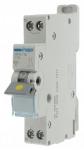 Disjoncteur 16A 3kA courbe C phase neutre Hager à vis