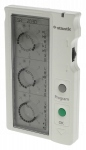 Cassette de programmation Atlantic Chronopass