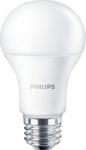 Ampoule à Led - Philips COREPRO Ledbulb - Culot E27 - 8W - 3000K - A60 - Philips 577714