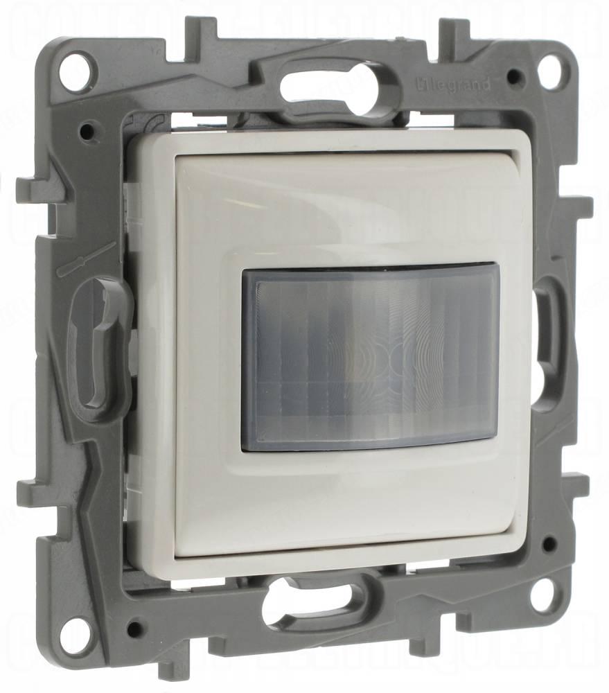 Interrupteur automatique 2 fils 230v pur legrand nilo 52 - Interrupteur automatique legrand ...