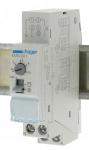 Minuterie 230 V 1 contact réglable de 30s à 10 min HAGER EMN001