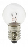 Ampoule culot E10 - 3.6V - 1A - 3.6W