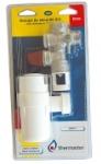 Groupe de sécurité - Pour chauffe eau - Avec siphon - Thermador BGSS
