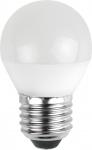 Lampe à LED - Aric LED SPHERIQUE - Culot E27 - 6W - 2700K - Aric 2939