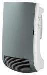 Radiateur soufflant - Unelvent CB 2005 - 1000 / 1800 Watts - Inox