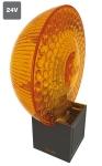 Clignotant NICE ML24 24 volts orange