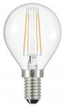 Lampe à Led - Aric EDILED SPHERIQUE - Culot E14 - 4W - 2700K - Aric 2894