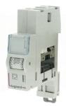 Module de brassage RJ45 CAT.6 FTP Legrand