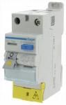 Interrupteur différentiel Hager - 63A - 30 mA - 2 Pôles - Type AC - Vis / Vis - BD