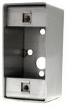 Cadre en Inox - pour montage en saillie des boutons poussoir - CDVI CBP
