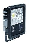 Projecteur extérieur à LED - 25 Watts - 4000K - Aric Twister - Noir