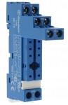 Support finder série 99 pour relais miniatures de série 90, 92, 94, 95, 96, 97, 99