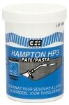 Décapant pâte - Geb HAMPTON HP3 pour brasage tendre - Pot 150 ml - Geb
