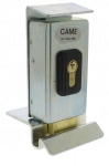 Serrure électrique CAME LOCK81 avec cylindre simple