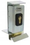 Serrure électrique CAME LOCK82 avec cylindre double
