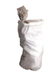 10 sacs à gravats tissés